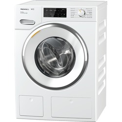 Miele WWI660WPS White Edition