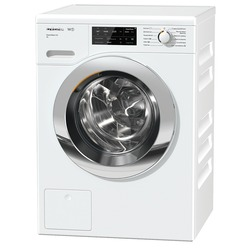 Miele WCI320WPS ChromeEdition