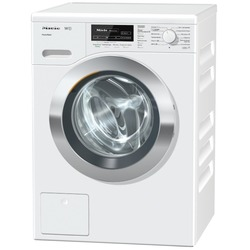 Miele WKF 120 ChromeEdition